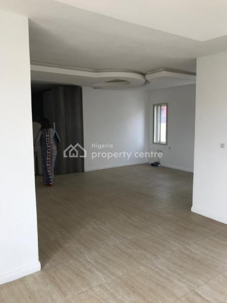 Luxury 5 Bedroom Detached House with Bq Victory Park Estate - N8m., Jakande Victory Park Estate, Jakande, Lekki, Lagos, House for Rent