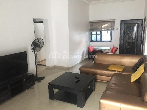 Fully Furnished and Serviced Luxury 2 Bedroom Flat, New Road, Igbo Efon, Lekki, Lagos, Mini Flat Short Let