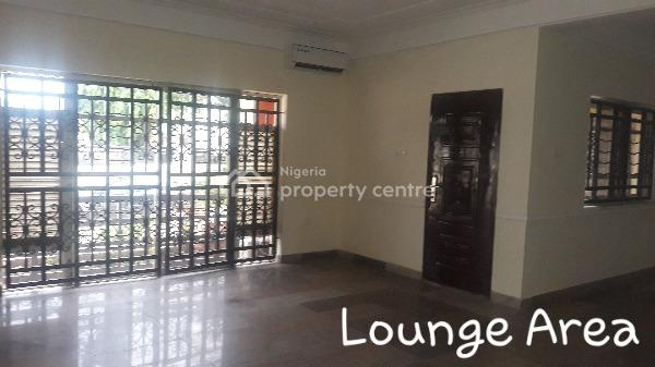 Secure, Serviced 4 Bedroom House in a Prime Location, Royal Court Villa, Next to Setraco Housing, Life Camp, Gwarinpa, Abuja, Terraced Duplex for Rent