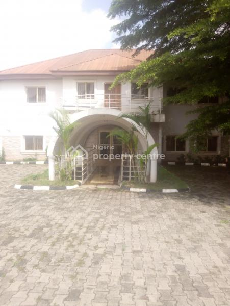 5 Bedroom Duplex with 2 Bedroom Guest Chalet and 2 Rooms Bq, Aminu Kanu, Wuse 2, Wuse 2, Abuja, Detached Duplex for Sale
