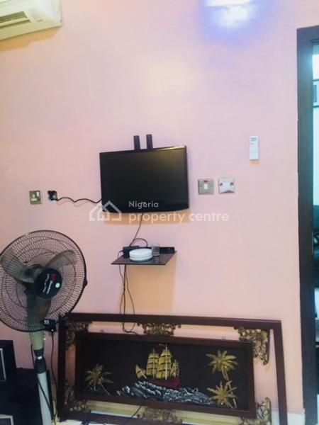 Lovely 5 Bedroom Furnished Town House, Ikeja Gra, Ikeja, Lagos, House for Sale