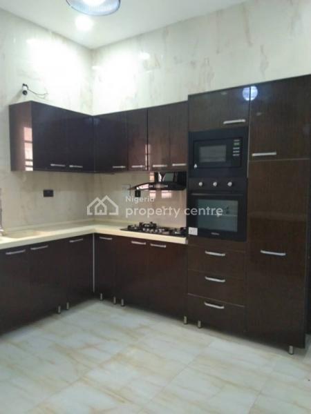Distress Brand New 5 Bedroom Detached Duplex with Bq, Osapa London, Osapa, Lekki, Lagos, Detached Duplex for Sale