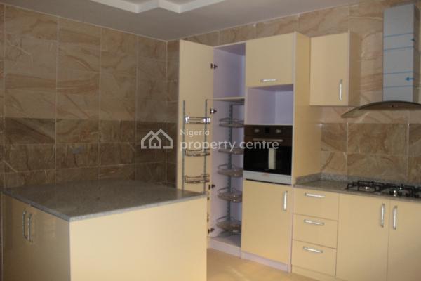 5 Bedroom Duplex with Bq, Westend Estate, Ikota Villa Estate, Lekki, Lagos, Detached Duplex for Sale