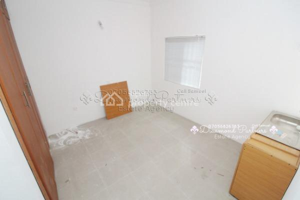 1 Bedroom  Flat, Lekki Phase 1, Lekki, Lagos, Self Contained (single Rooms) for Rent
