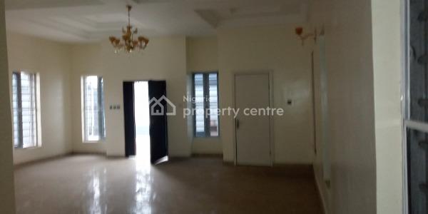 Brand New 5 Bedroom Detached Duplex with Bq in a Serviced Estate, Off Orchid Road, Van Daniel Street, Lafiaji., Lekki, Lagos, Detached Duplex for Rent