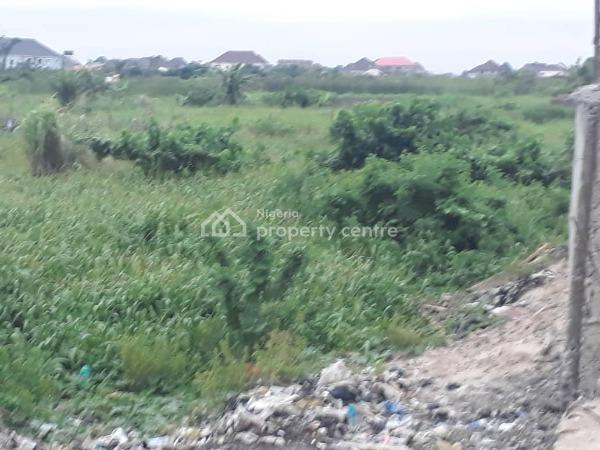 Commercial Plots of Land, Along Lagos Badagry Express Road, Festival Town., Badagry, Lagos, Commercial Land for Sale
