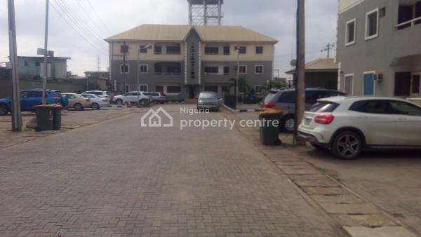 3 Bedroom Flat, County Estate, Pen- Cinema, Agege, Lagos, Block of Flats for Sale