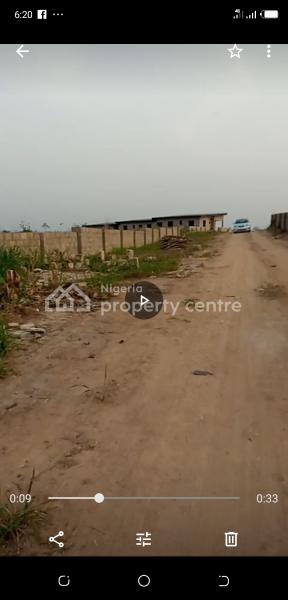 Genuine Dry and Habitable Plots of Land, Inside Christ Embassy., Asese, Ibafo, Ogun, Residential Land for Sale
