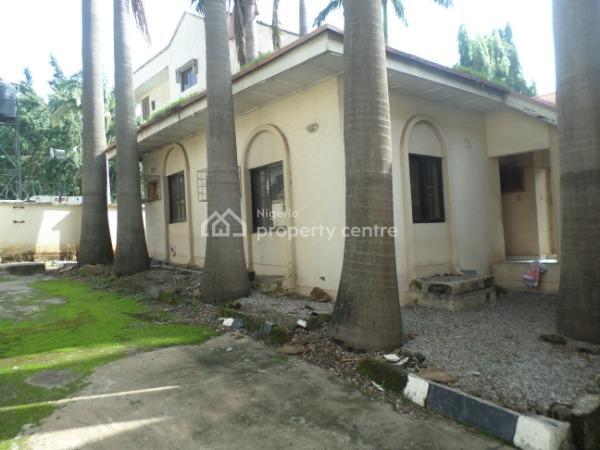 5 Bedrooms Detached Duplex, Maitama District, Abuja, Detached Duplex for Sale