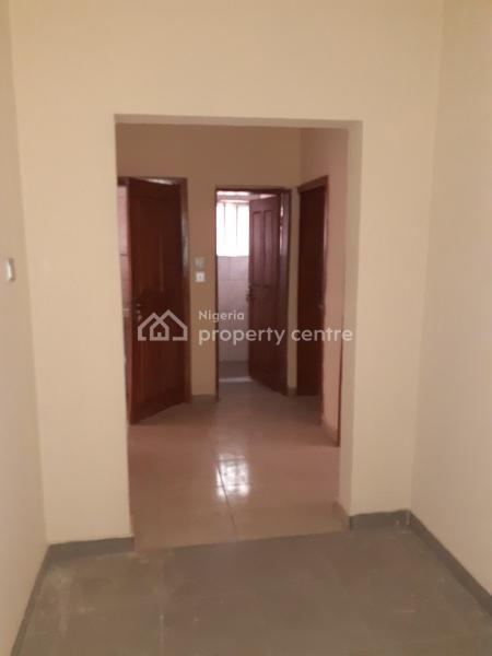 Lovely Brand New 3 Bedroom Apartment, Alagomeji, Yaba, Lagos, Flat for Rent