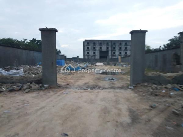 2024 Square Meter Land with Governor's Consent, Olokonla, Ajah, Lagos, Commercial Property for Sale