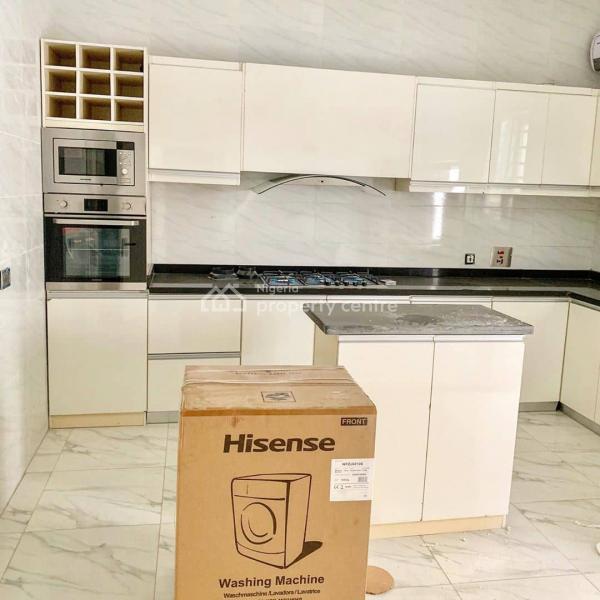 5 Bedroom Luxury House, Chevron Drive, Chevy View Estate, Lekki, Lagos, Detached Duplex for Sale