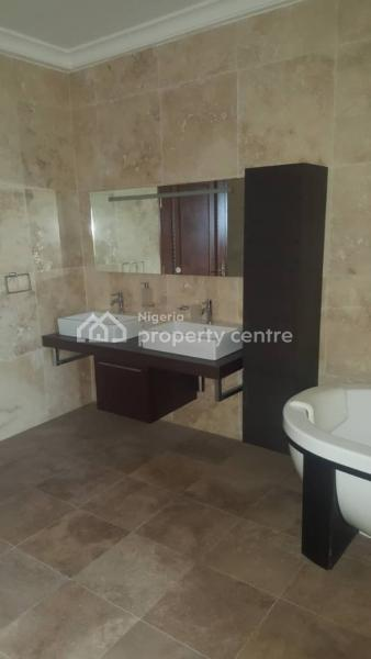 Lovely and Well Maintained 4 Bedroom Luxury Serviced and Furnished Penthouse, Wuse 2, Abuja, Flat for Rent