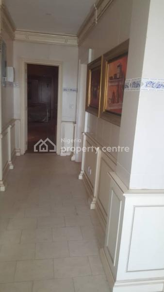 Well Maintained 4 Bedroom Furnished Penthouse, Wuse 2, Abuja, Flat for Rent