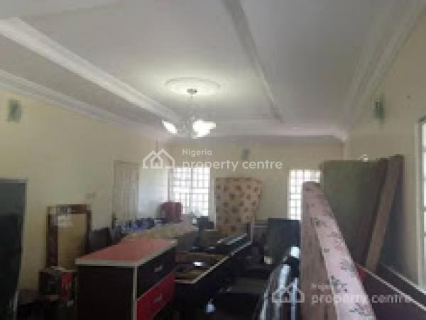 Exquisite Luxury 4 Bedroom Detached Bungalow for Rent Off Mobundo Street, Zone 2, Wuse, Abuja  ₦4,000,000 per Annum, Off Mobundo Street, Zone 2, Wuse, Abuja, Wuse 2, Abuja, Detached Bungalow for Rent