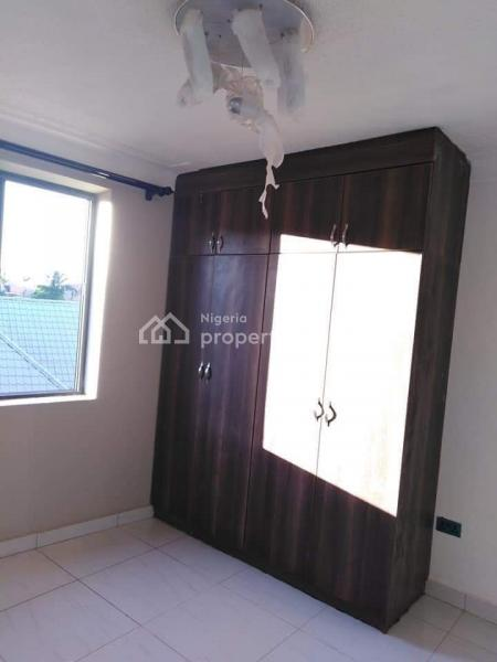 Fantastic Lovely 3 Bedroom, Cement Estate, Mangoro, Ikeja, Lagos, Flat for Rent