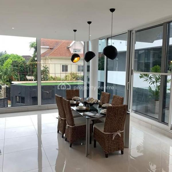 For Sale: Newly Built 4 Bedroom Furnished Detached Duplex