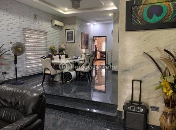 5 Bedroom Detached Duplex For Sale At Omole