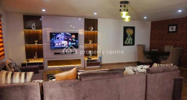 a 2 Bedroom Apartment with Utmost Attention to Aesthetics, Off Christ Avenue, Lekki Phase 1, Lekki, Lagos, Flat Short Let