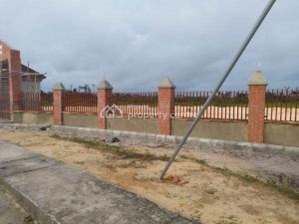 Cedarwood Boulevard, Abraham Adesanya (buy and Build), Okun, Abraham Adesanya Estate, Ajah, Lagos, Mixed-use Land for Sale