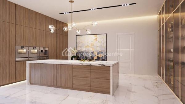 5 Bedrooms Penthouse Apartment for Sale at Banana Island Ikoyi, Banana Island, Ikoyi, Lagos, Flat for Sale