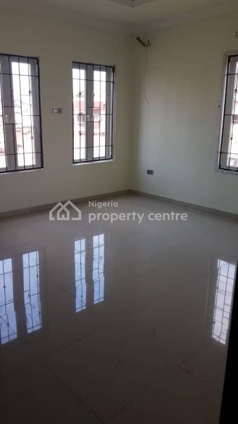 Luxury 3 Bedroom Apartment with Bq, Adegbenro Street, Ifako, Gbagada, Lagos, Block of Flats for Sale