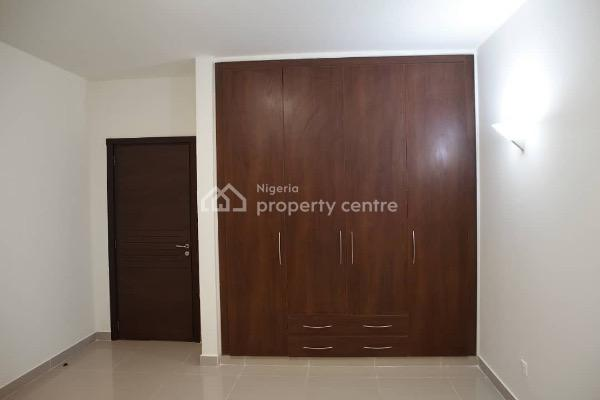 Fully Serviced 3 Bedroom Apartment with Excellent Amenities, Gerrald Road,, Old Ikoyi, Ikoyi, Lagos, Flat for Rent