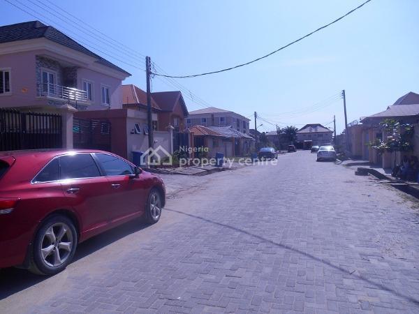 Newly Built Well Finished 4 Bedroom Detached Duplex, Ikota Villa Estate, Lekki, Lagos, Detached Duplex for Sale
