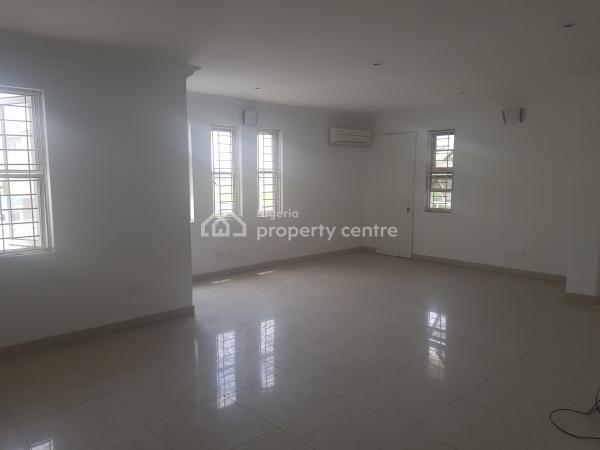 Serviced 3 Bedroom Apartment + Study + Gym + Room Bq, Elegba Festival Road, Oniru, Victoria Island (vi), Lagos, Flat for Rent