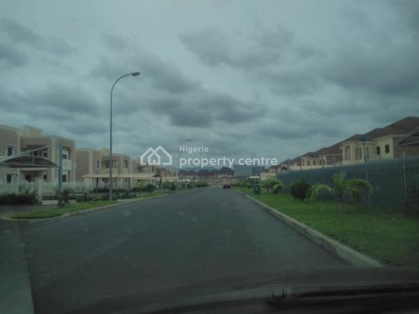 a Newly Developed, Well Appointed and Tastefully Finished 5 Bedroom Detached House, Along Ahmadu Bello Way, Kado, Abuja, Detached Duplex for Sale