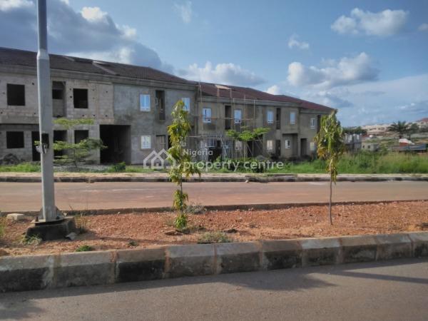 3 Bedroom Terrace House on 2 Floors, Apo- Dutse, Along Cedar Hospital Road., Apo, Abuja, Terraced Duplex for Sale