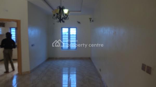 4 Bedroom Terraced Duplex, Orchid Road, Lafiaji, Lekki, Lagos, Terraced Duplex for Rent
