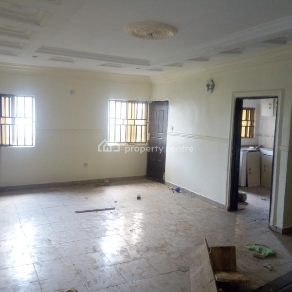 Apartments Or Rooms For Rent: For Rent: A Renovated And Spacious 2 Bedroom Apartment