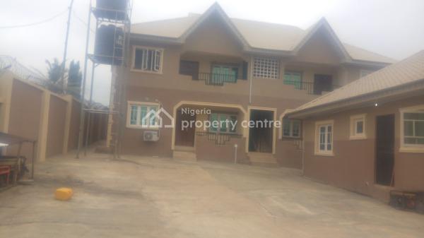 Block of Flats, Tella Estate, Akobo, Ibadan, Oyo, Block of Flats for Sale