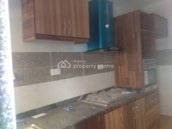 Spacious Brand New 4 Bedroom Semi Detached Duplex, Orchid Road Lekki, Lekki Phase 2, Lekki, Lagos, Semi-detached Duplex for Rent