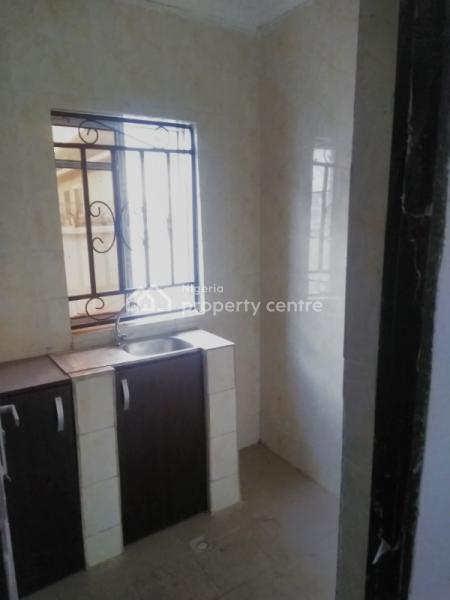 1 Bedroom Flat, Precious Estate, Beside Prince Ebeano Supermarket, Gaduwa, Abuja, Flat for Rent