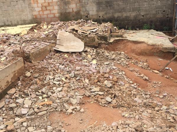 Land, Alagbole Via Ojodu Berger, Ojodu, Lagos, Residential Land for Sale