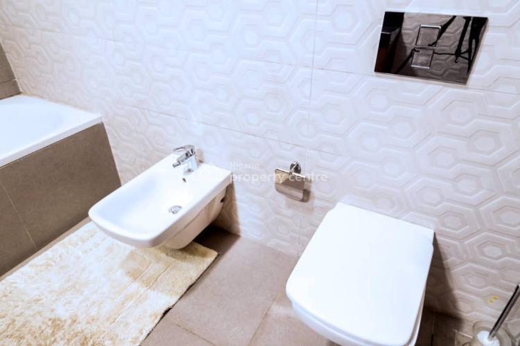 Exquisite 3 Bedrooms Apartment, Eko Atlantic City, Lagos, Flat Short Let
