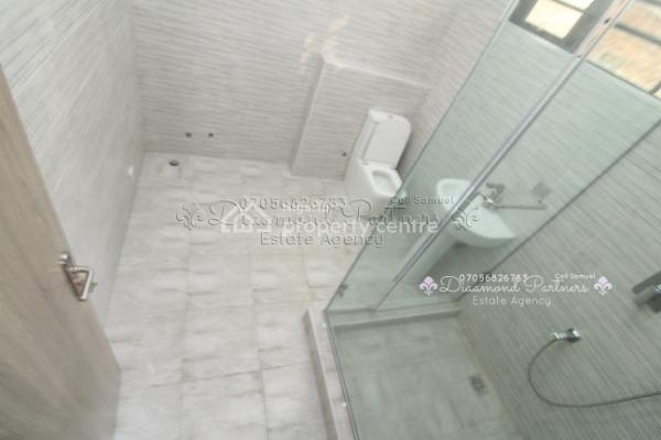 5 Bedroom Semi Detached Duplex, Oniru, Victoria Island (vi), Lagos, Semi-detached Duplex for Rent