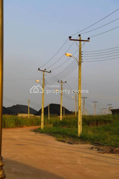 Lands for Sale at City of David Estate, Shimawa, Simawa, Ogun, Mixed-use Land for Rent