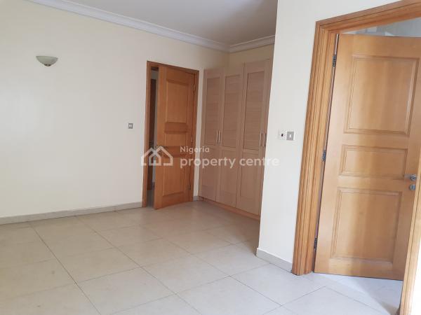 Spacious Well Finished 3 Bedroom Flat, Gbenga Ademulegun St, Parkview, Ikoyi, Lagos, Flat for Rent