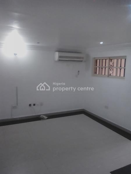 Serviced 1 Bedroom Flat, By Legislators Quarters, Apo, Abuja, Mini Flat for Rent