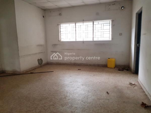 4 Bedroom Detached House on 1500m2, Samuel Manuwa St, Victoria Island (vi), Lagos, Detached Duplex for Sale