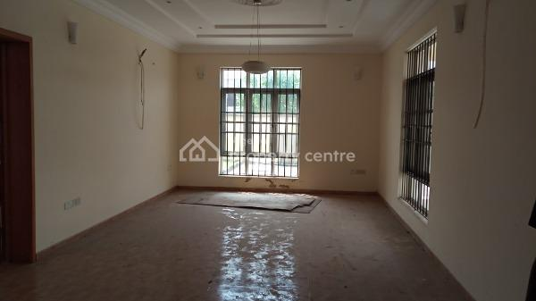 Luxury 4 Bedroom Twin Duplex, Lekki Phase 1, Lekki, Lagos, Detached Duplex for Rent