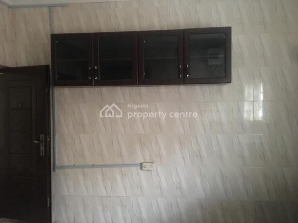 Beautiful 5 Bedroom Semi Detached House for Rent in an Estate in Lekki Phase 1 [right], Lekki Phase 1, Lekki, Lagos, Semi-detached Duplex for Rent