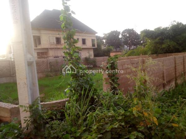 1000sqm Land, Golf 1, Gra, Enugu, Enugu, Mixed-use Land for Sale