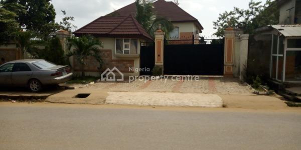 5 Bedroom Fully Detached with 3 Rooms Bq with Adequate Facilities, Ijaiye Ojokoro, Ijaiye, Lagos, Detached Duplex for Sale