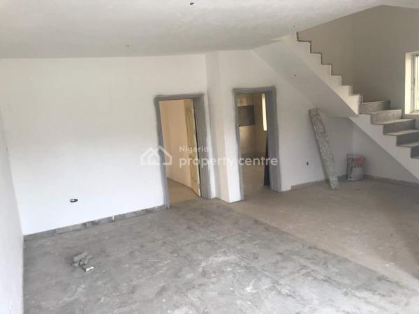 2 Bedroom Terrace Duplex, Weathland Green Estate Is Located in Oribanwa Lekki-ajah Pennisula Lagos. It Shares Neighbourhood with Mayfair Garden, Corona School, Chalcedony School, Coscharis Motors E.t.c, Lekki Phase 2, Lekki, Lagos, Detached Duplex for Sale