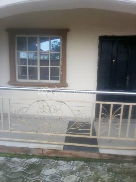 3 Bedroom Flat, Estate Opposite Rain Oil, Abijo, Lekki, Lagos, House for Rent