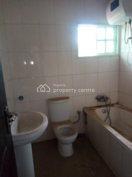 Renovated 3 Bedroom Flat, Zone 6, Wuse, Abuja, Flat for Rent